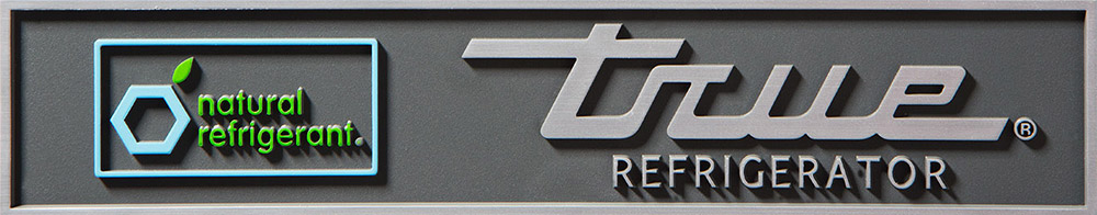 True Refrigerator logo